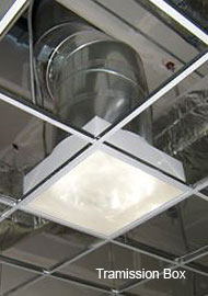 Commercial Columbia Skylights